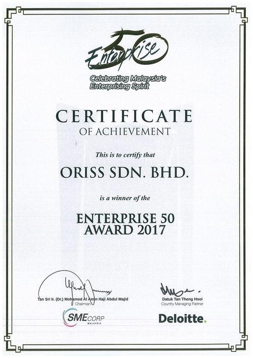Oriss Kitchen Cert 05