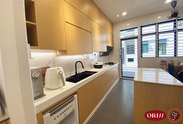 Oriss Kitchen Cabinet 13