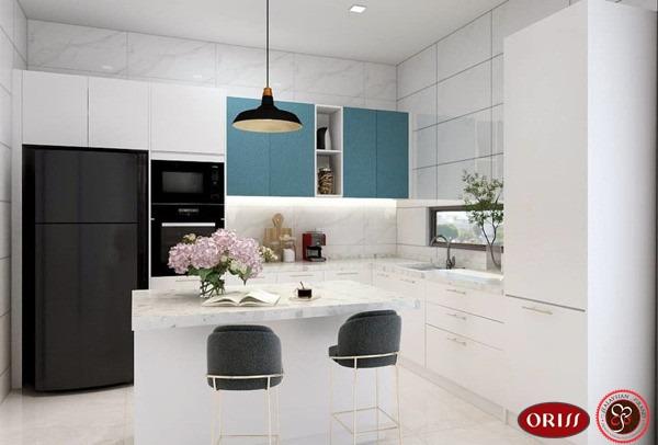 Oriss Kitchen Cabinet 14