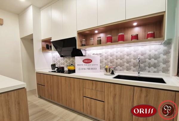 Oriss Kitchen Cabinet 15