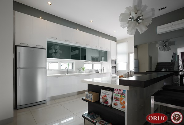 Oriss Kitchen Cabinet 2