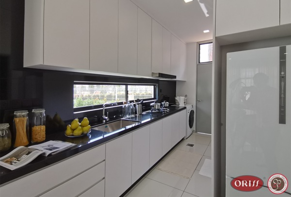 Oriss Kitchen Cabinet 4