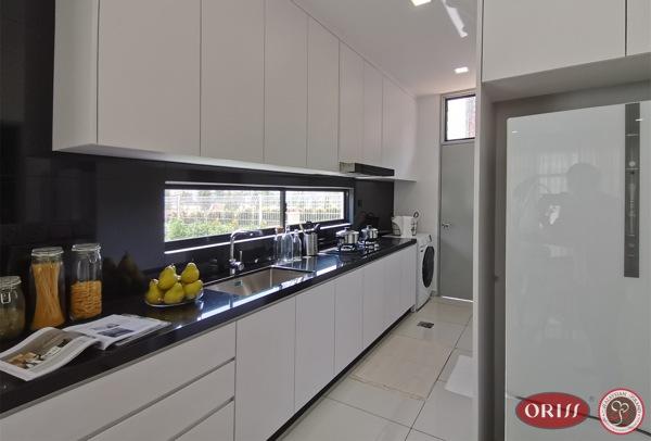 Oriss Kitchen Cabinet 4