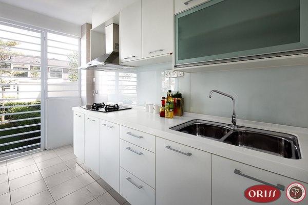 Oriss Kitchen Cabinet 5