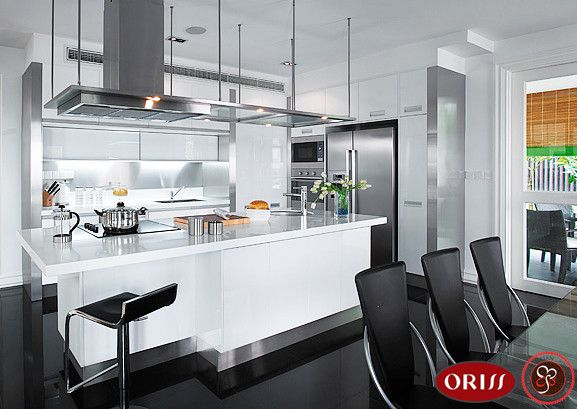 Oriss Kitchen Cabinet 6