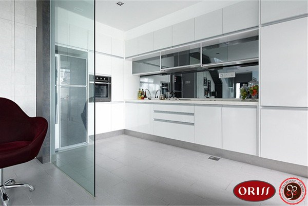 Oriss Kitchen Cabinet 7