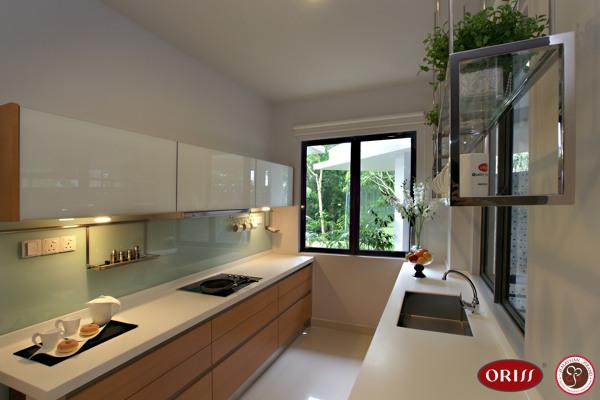 Oriss Kitchen Cabinet 8