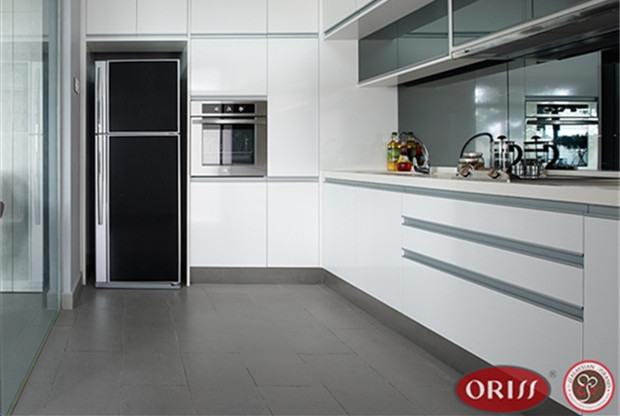 Oriss Kitchen Cabinet 9
