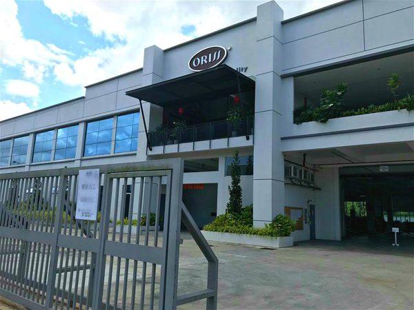 Oriss Kitchen Factory 8