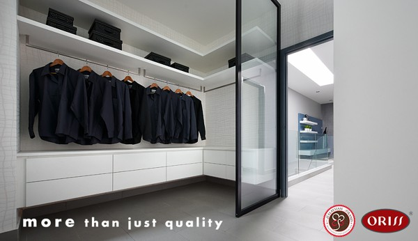 Oriss Wardrobe Customade 3D